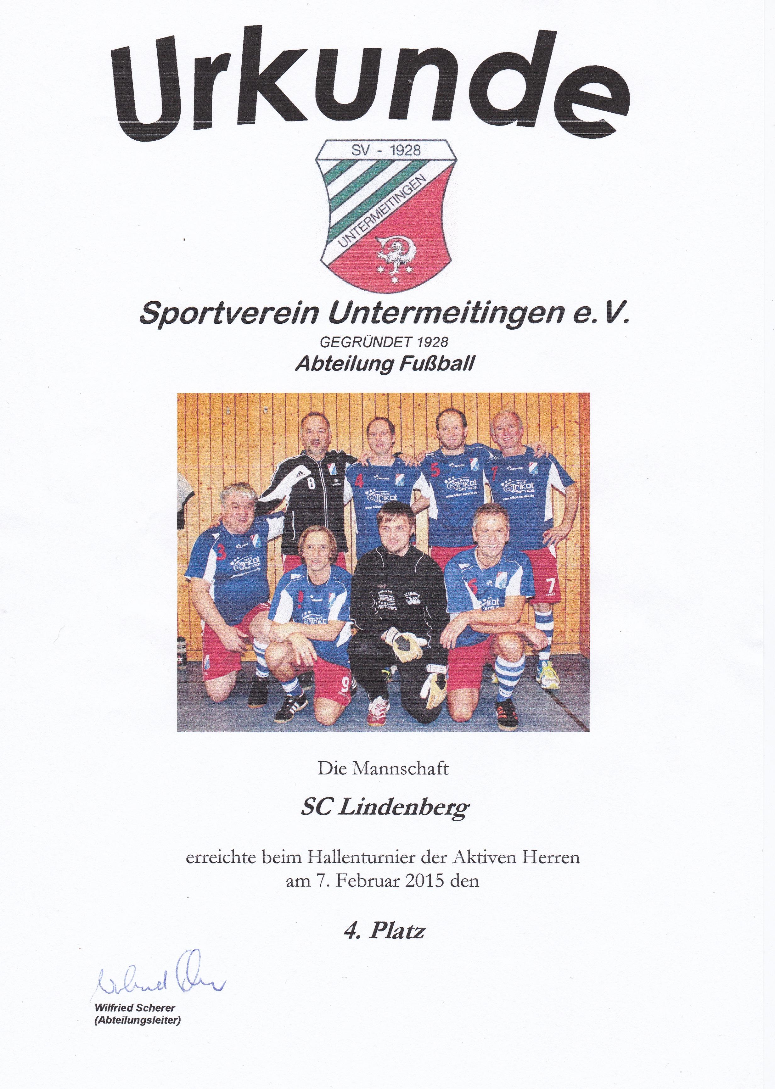 AH-TurnierSchwabmünchenSCLindenberg20150207