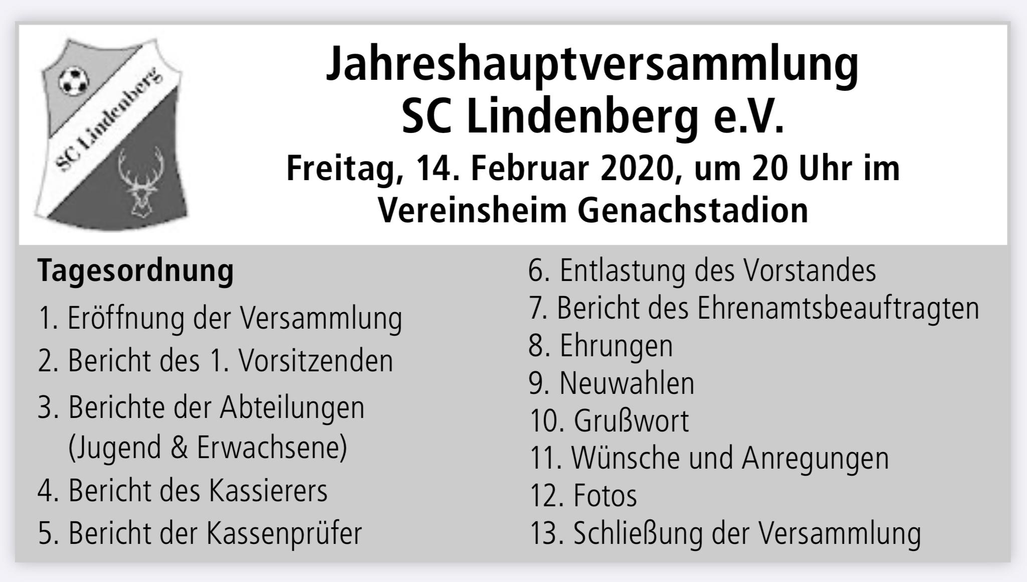SC Lindenberg